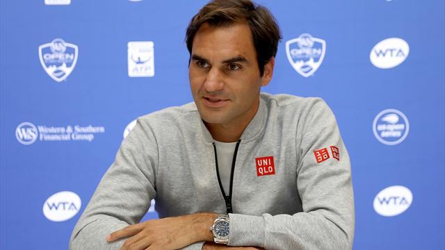 Federer :