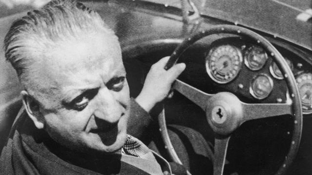 Enzo Ferrari: mito inossidabile, orgoglio italiano