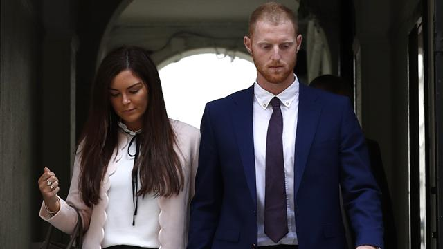 England cricketer Ben Stokes found not guilty of affray in court trial