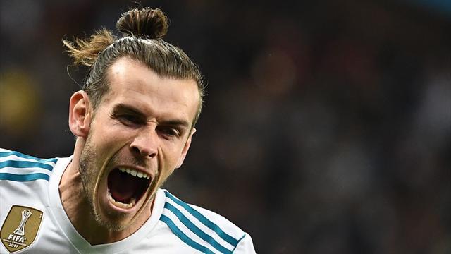 Bale et le Real, à quitte ou double