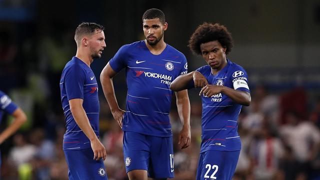 5 Transfergerüchte des Tages: Schalke sucht Verstärkung bei Chelsea