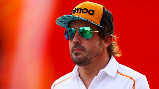 Fernando Alonso'dan Formula 1'e veda kararı