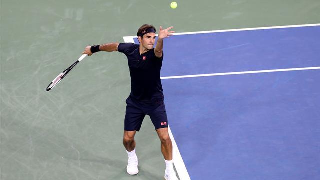 Federer ne tremble pas pour son retour
