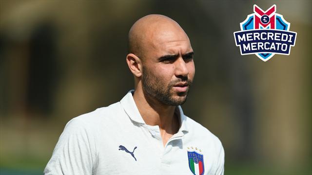 Zaza a rejoint le Torino (Officiel) — Mercato