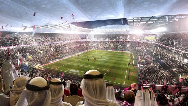 Mondiali Qatar 2022: un altro operaio morto, sarebbero ormai più di 1.200