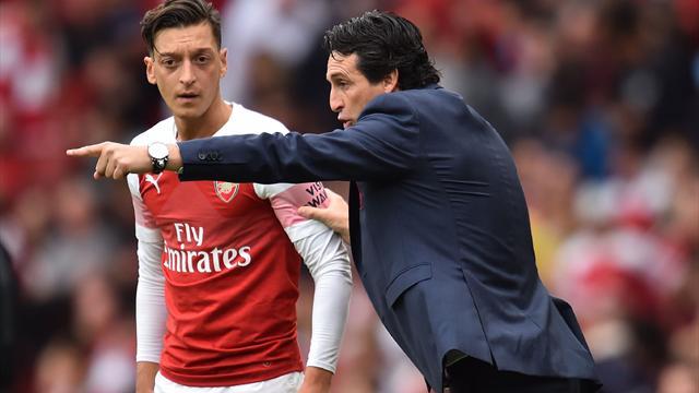 Arsenal, un chantier gargantuesque