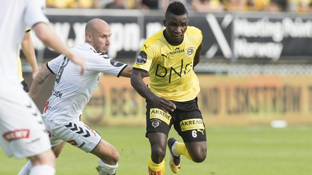 LSK-profil takket nei til Rosenborg