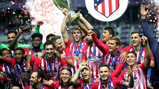 Cette fois, l'Atlético mate le Real