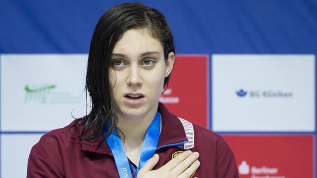 Nuoto paralimpico, Mondiali: altri due ori per l'Italia! Trionfano Gilli e Trimi