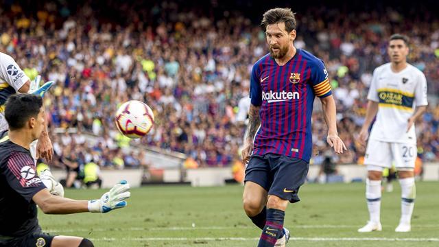 La Liga va délocaliser un de ses matches aux Etats-Unis, une première