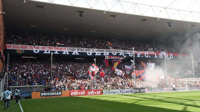 Genoa-Milan alle 15: la solita risoluzione all'italiana! Il calcio e i tifosi hanno perso (ancora)