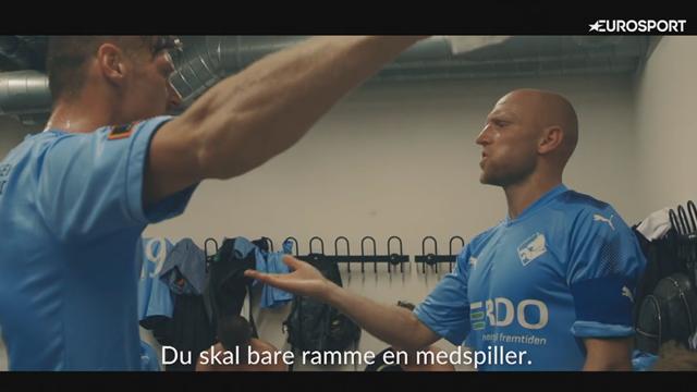 Superliga Backstage - Randers FC, afsnit 1