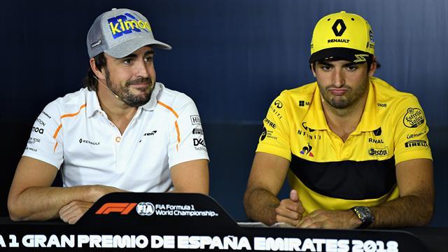 McLaren confirma el nuevo rol que tendrá Alonso en el equipo
