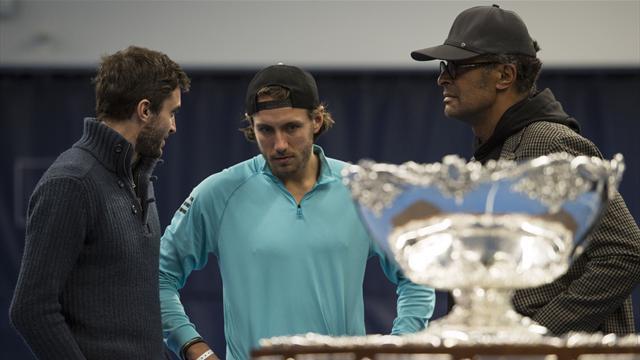 «La Coupe Davis est morte» : la réforme provoque un tollé… surtout chez les Français