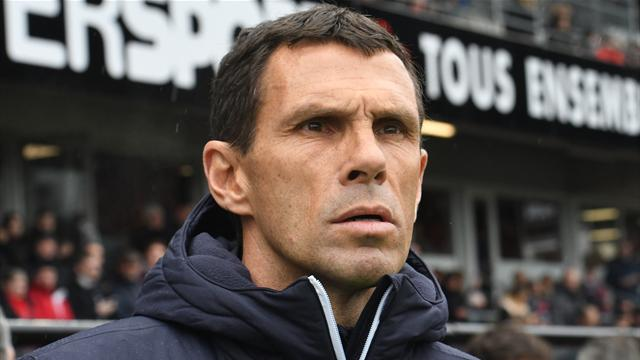 Surréaliste : Poyet menace de quitter Bordeaux… à cause du cas Laborde !