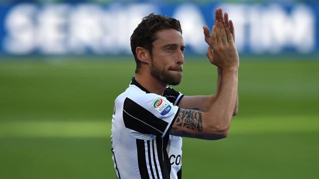 """Marchisio categorico: """"La Cina di Suning? Offerta rifiutata perché troppo vicina all'Inter"""""""