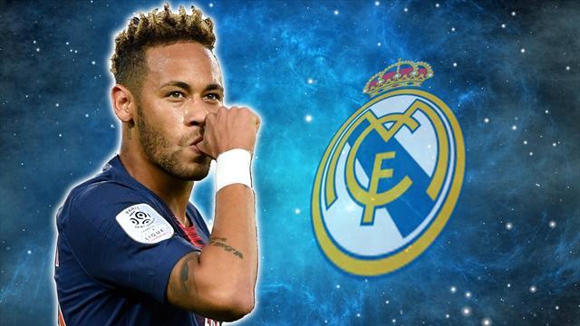 Euro Papers: Real Madrid's secret €300m Neymar plot revealed