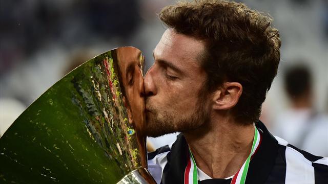 Claudio Marchisio, l'addio di un ragazzo diventato leggenda alla Juventus