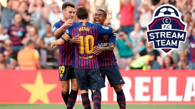 «En Liga, le Barça a encore beaucoup d'avance sur ses concurrents»