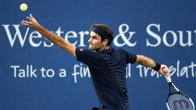 Federer va recroiser le fer avec Wawrinka