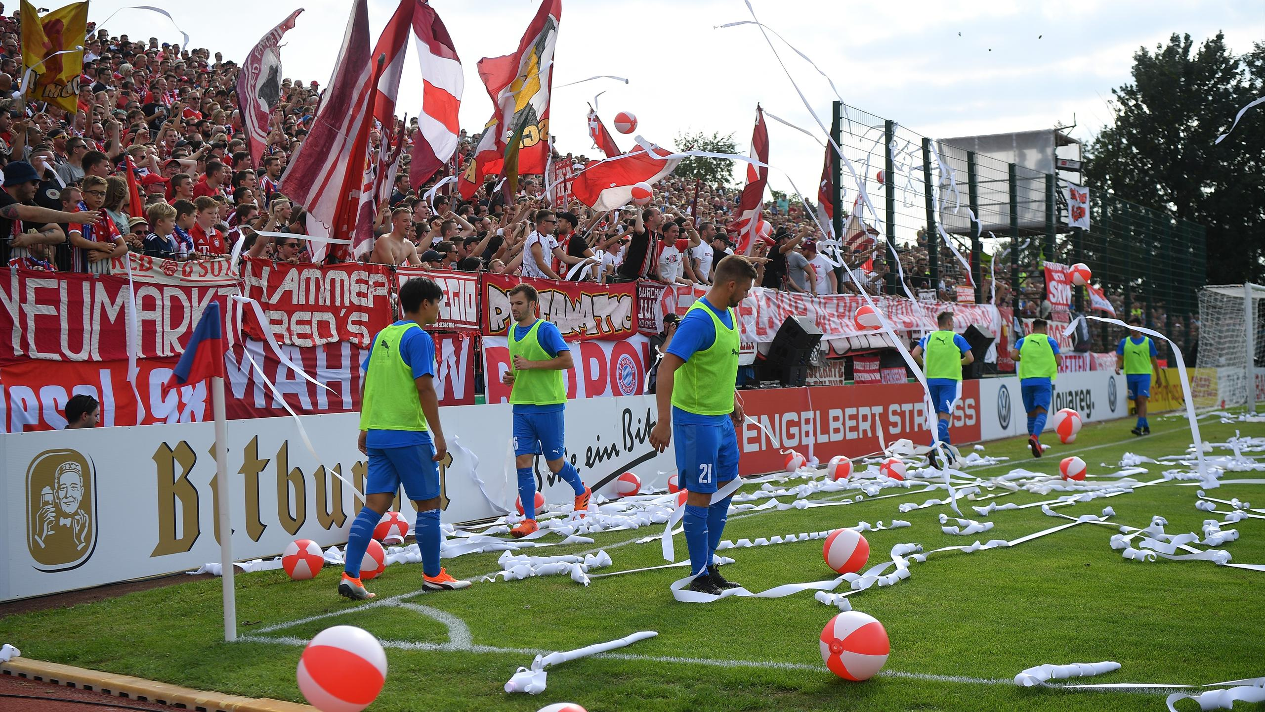 Drochtersen Gegen Fc Bayern