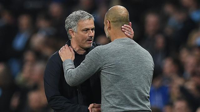Guardiola est d'accord avec Mourinho : «On ne peut pas acheter la classe»