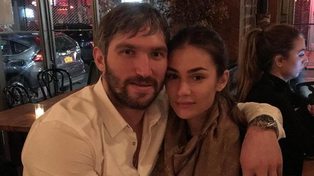 Александр Овечкин стал отцом!