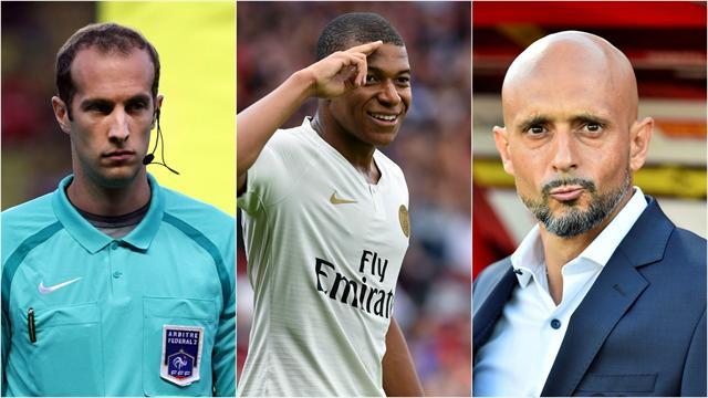 Mbappé, L1 des talents, déconfiture nantaise et VAR : Les tops et les flops de samedi en L1