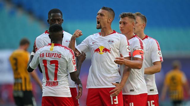 "Chemie Leipzig hofft auf ""Klassenkampf"" gegen RB"