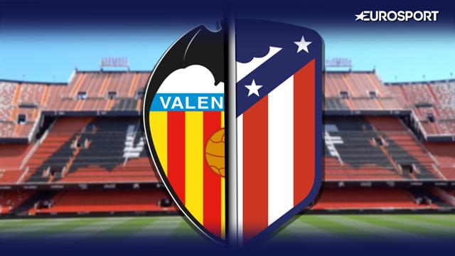 LaLiga: La previa en 60 segundos del Valencia-Atlético (20:00)