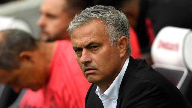 Mourinho : «Cette défaite ? Ne vous attendez pas à ce que je vous en parle»