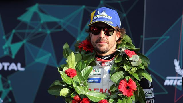 🏅🇯🇵 Alonso saldrá finalmente desde la pole tras una nueva sanción al Toyota 7 en Fuji