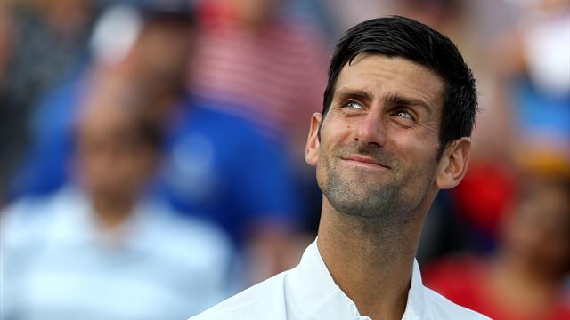 Djokovic savoure : «Je serai fier pour le restant de mes jours»