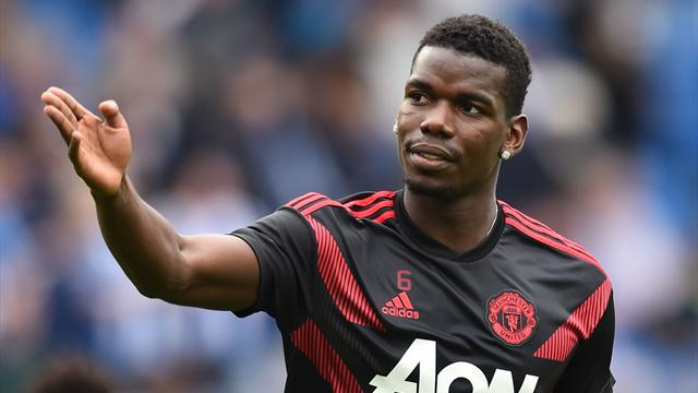 Pogba refuses to rule out Barcelona transfer