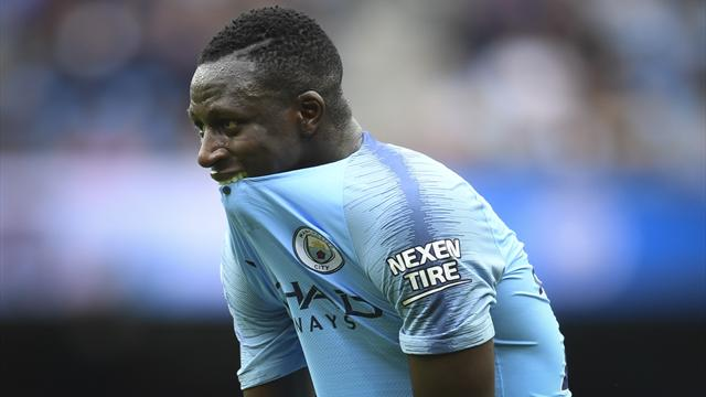 Manchester City's Benjamin Mendy can break 15-year Premier League assist record