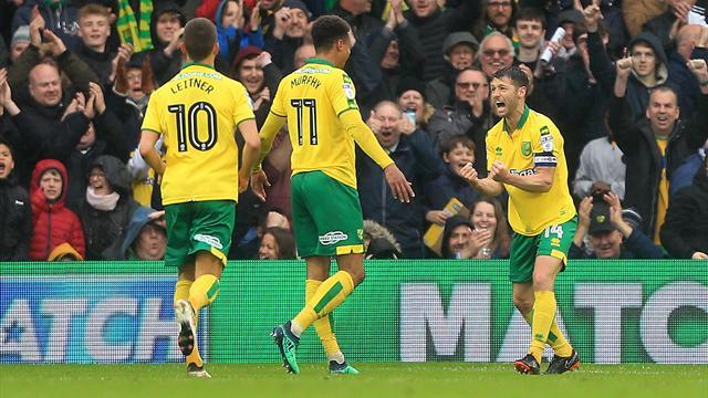 Umkleide in Pink: Norwich City will Gegner austricksen
