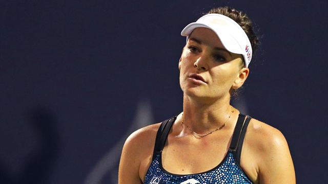 Agnieszka Radwanska annuncia il ritiro a 29 anni: