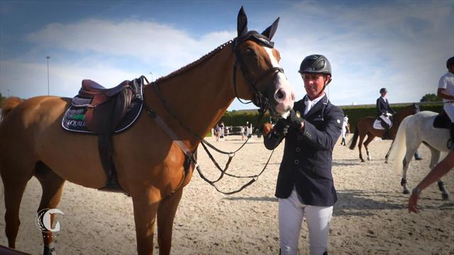Horse Excellence: alla scoperta di Ben Maher