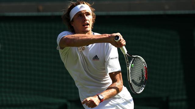 Ivan Lendl joins Alexander Zverev's team for US Open