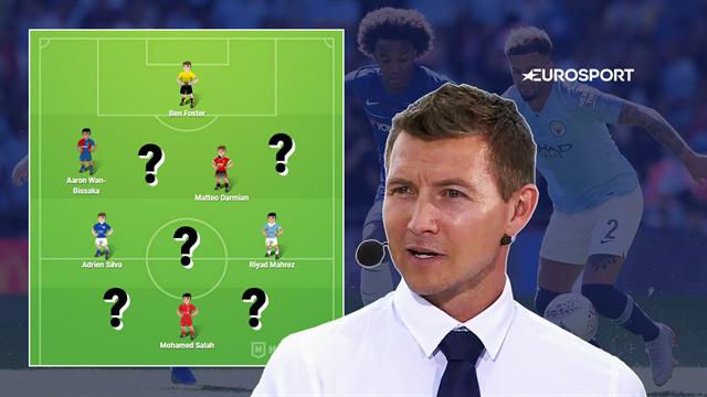 Premier League-managerråd fra Junker: Lacazette er rundens værdispiller