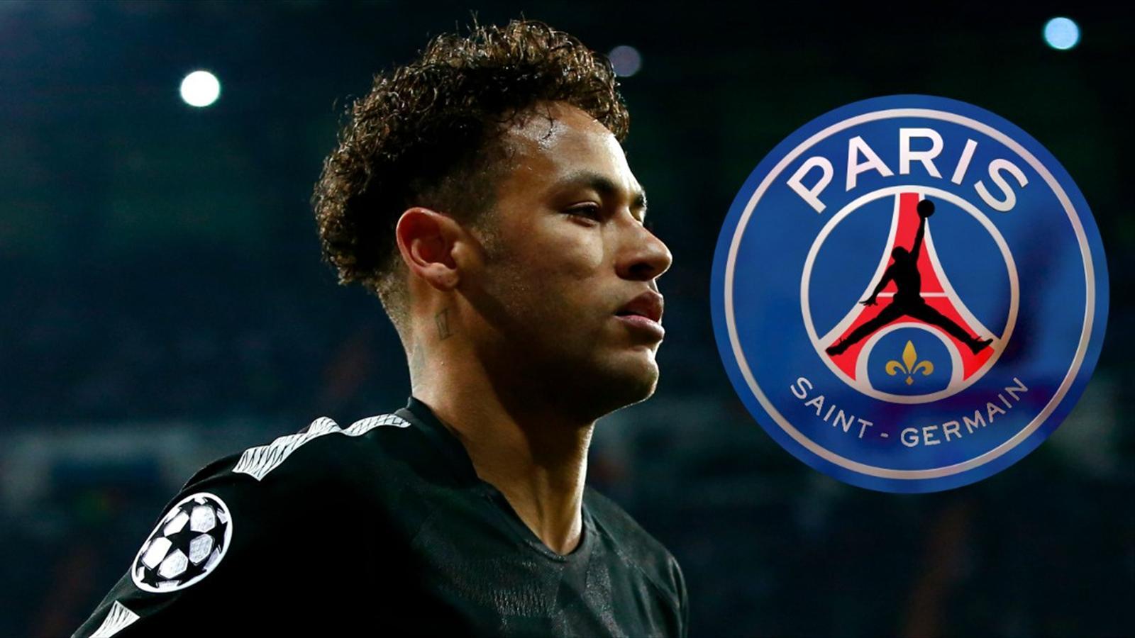 f4f8be4dbf9 Le PSG portera des maillots Jordan en Ligue des champions - Ligue des  champions 2018-2019 - Football - Eurosport