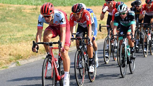 Deutschland-Tour wird 2019 aufgewertet