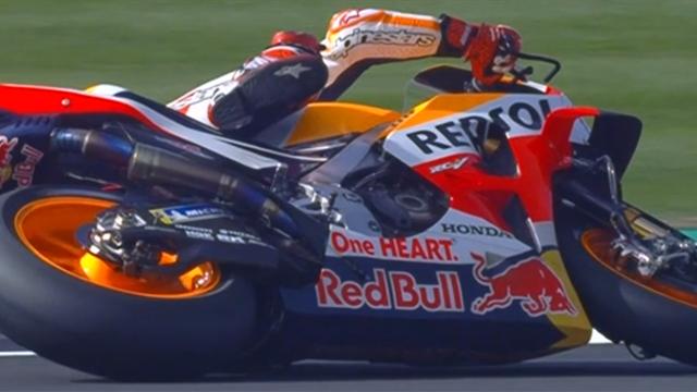 Le Grand Prix de Grande-Bretagne de MotoGP a été annulé