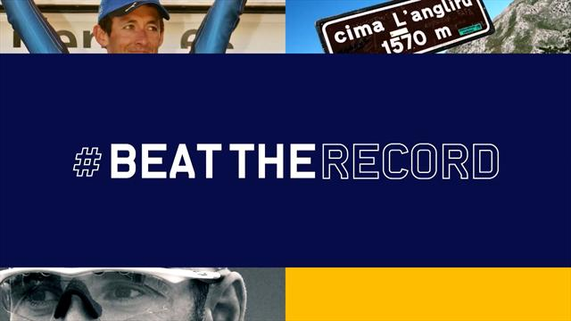 #Beattherecord: Can Valverde make history at the 2018 Vuelta?
