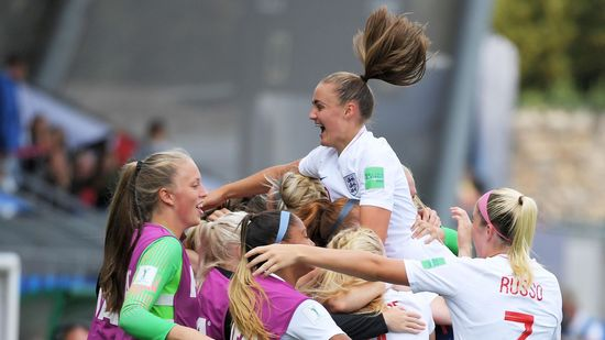 FIFA U-20 Women's World Cup 2019 : live news, photos and