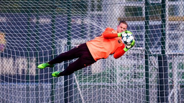 PSG, Barça, Juventus : ils empilent les gardiens comme des petits pains
