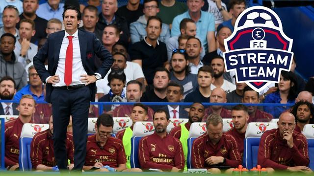 «Ce qui plombe Arsenal, ce n'est pas Emery mais l'héritage récent du club»
