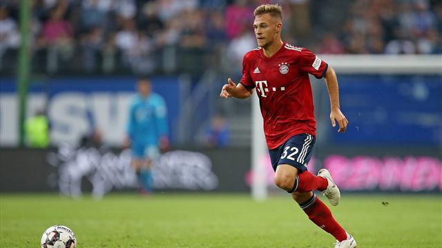 FC Bayern: Kein Wechsel bei Kimmich - Hummels wieder fit