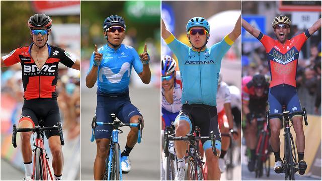 Quintana, Porte ou Nibali : les favoris passés au crible