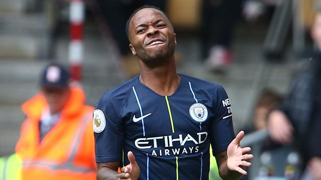 Paper Round: Sterling wants £100,000-a-week rise at City